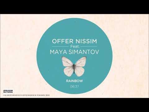 Offer Nissim Feat. Maya Simantov - Rainbow - LNO
