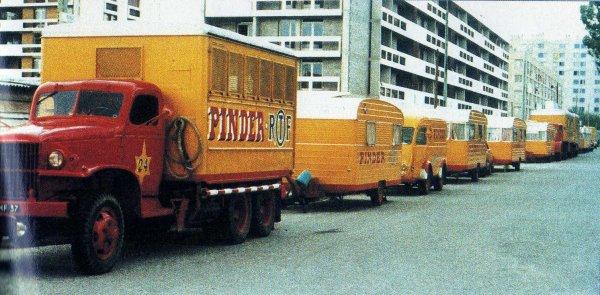 """La petite histoire des caravanes dite """"des camping"""" chez ..."""