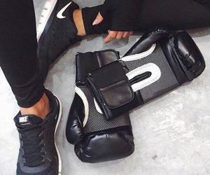 vive la boxe <3