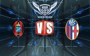 Prediksi Virtus Lanciano vs Bologna 28 Desember 2014 Serie B