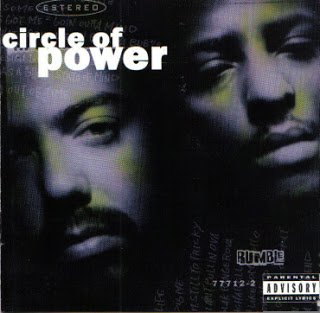 All Hip Hop Archive: Circle of Power - Circle Of Power