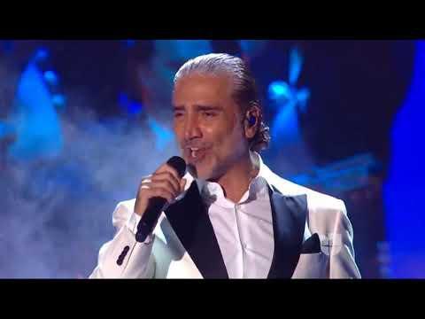 Alejandro Fernández - Quiero Que Vuelvas / México Lindo y Querido (Latin Grammy 2017) - LNO