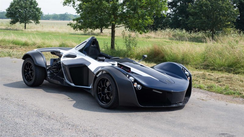 BAC Mono pricing and specs revealed