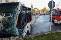 Collision entre un bus et un camion au Luxembourg : 15 blessés dont 1 grave