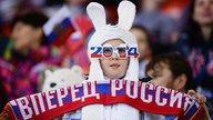 Группа поддержки спортсменов отправится из Красноярска на ПаралимпиадуВозможность увидеть...