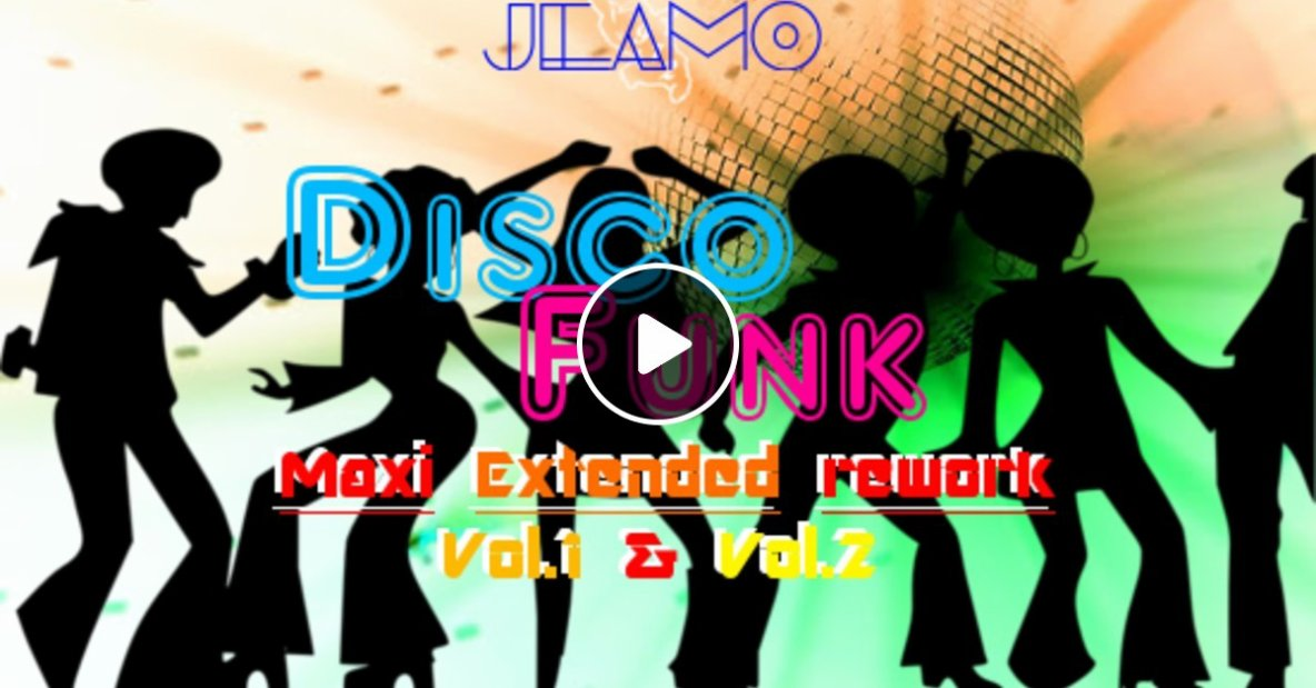 Disco Funky rework extended 2