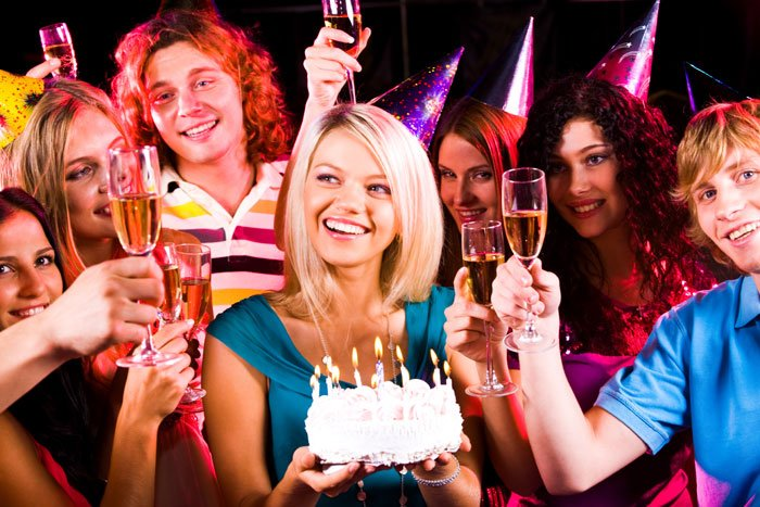 Birthday Party Ideas For Melbourne
