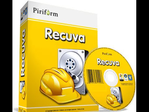 Recuva Pro 1.53 Crack With Serial Key Latest Free Download
