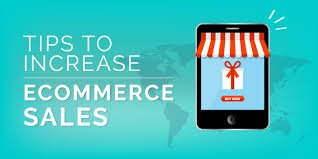 Ways to increase your eCommerce Traffic and Sales