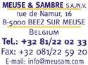 Meuse & Sambre