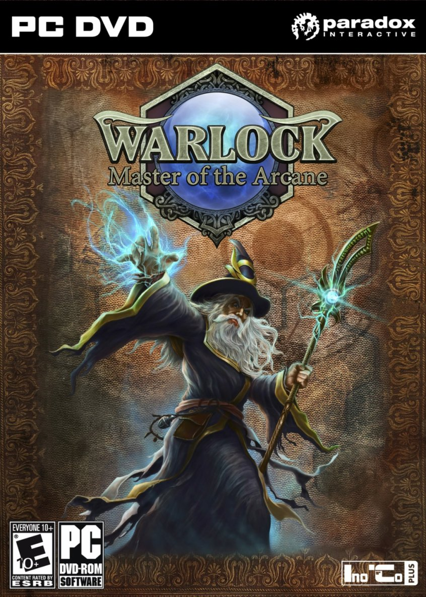 Warlock Master of the Arcane (PC)