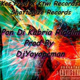 "Various Artist - ""Pon Di Kabria Riddim Prod By DjYoyopcman [Janvier 2017]"" ft. DjPopcman,DjJohn,DjKtr,Buju Banton,Beyonce,Drake,Travis... - Download | Added by DJYOYOPCMAN BEATMAKER SHATT..."