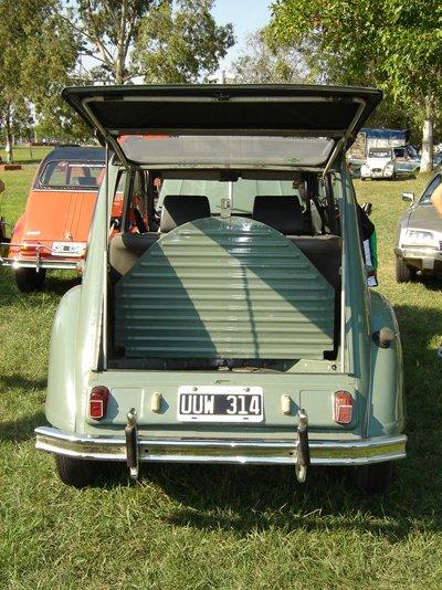 2cv avec kit d'ouverture!!   French cars / vehicles   Pinterest   Cars, Automobile and Fiat