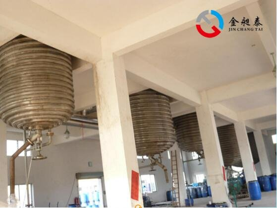 acrylic emulsion | Let acrylic emulsion machine suppliers tell you complete plant for making acrylic emulsion