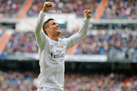 """Real Madrid: Aperçu """"7-1 : Le Real Madrid s'amuse avec un quadruplé de Cristiano Ronaldo"""""""