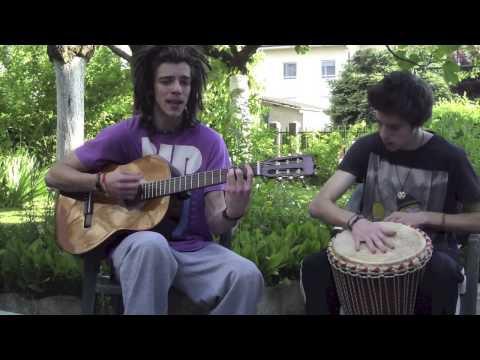Danakil - Les Vieillards (par Sharagorn)