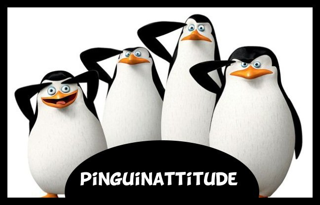 Adopte la Pinguinattitude - Pinguinalité