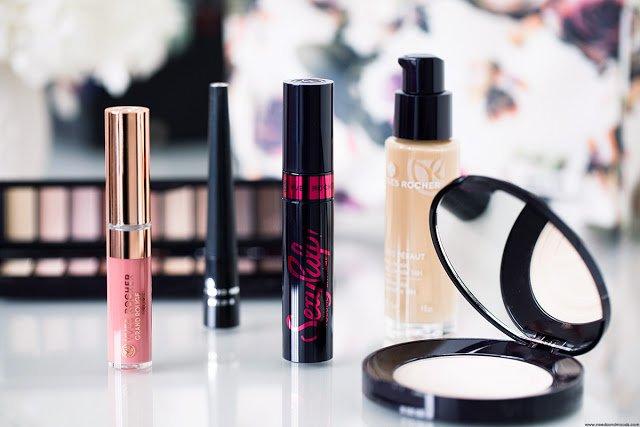 Maquillage Yves Rocher a petit prix sur internet en France - Coupon France