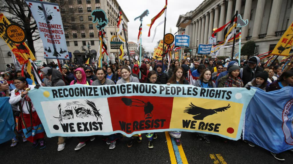 The Dakota Access Pipeline: Another Case of Environmental Racism