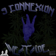 """9 Connexion """"West Side EP"""" (2016) by 9 Connexion (Jon.Es954 & HDI MC) sur HauteCulture"""