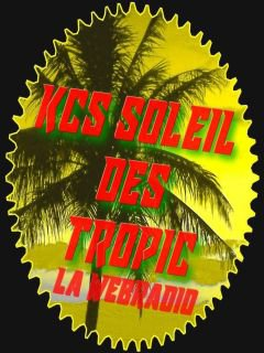 Application Mobile Kcs Soleil Des Tropic par Make me Droid.