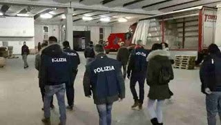 Welcome To Trend Top Stories - Trending Stories: Italy: Police Dismantle Chinese Criminal Network