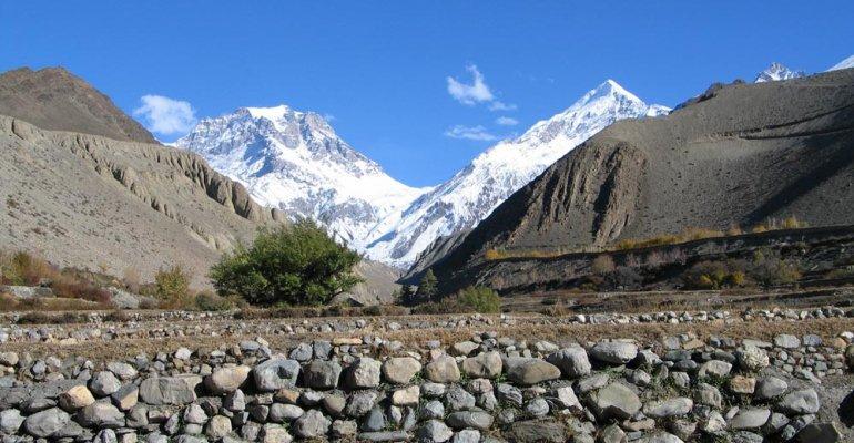 Annapurna Circuit Trekking | Book Now Annapurna Circuit Trek