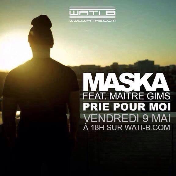 Featuring Maitre Gims et Maska