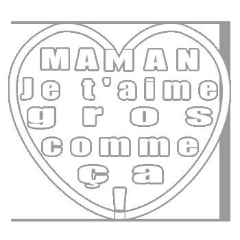 ♥ maman ♥