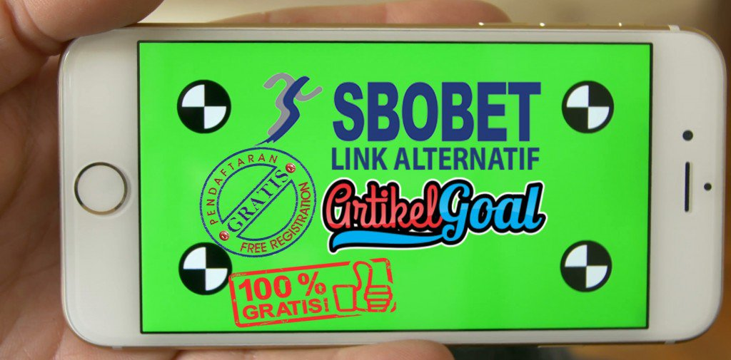 Alternatif Link For Smartphone www.icepotato.com