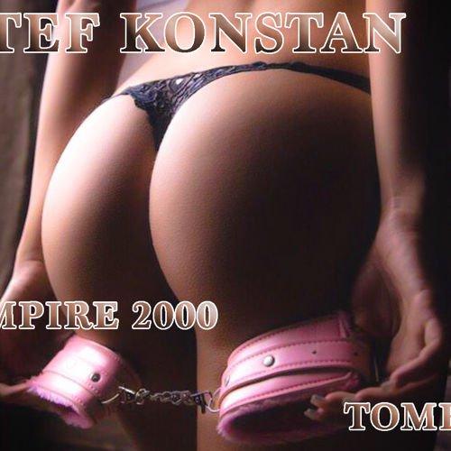 Stef Konstan - EMPIRE 2000 (Opus 1)