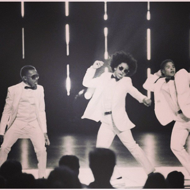 Instagram Mindless Behavior