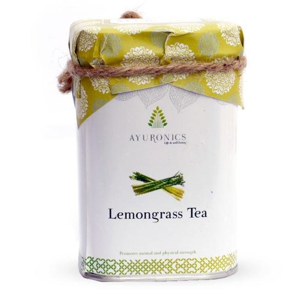 lemongrass tea powder