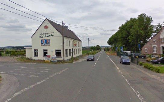 Velaines: un conducteur meurt dans une collision avec un bus