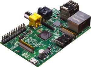 Raspberry Pi RBCA000 Carte Mère ARM 1176JZF-S 512 Mo RAM HDMI 2x USB 2.0 3,5 Watt: Amazon.fr: Informatique