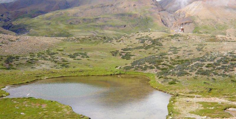 Damodar Kunda Mustang Trekking | Damodar Kunda Mustang Trek