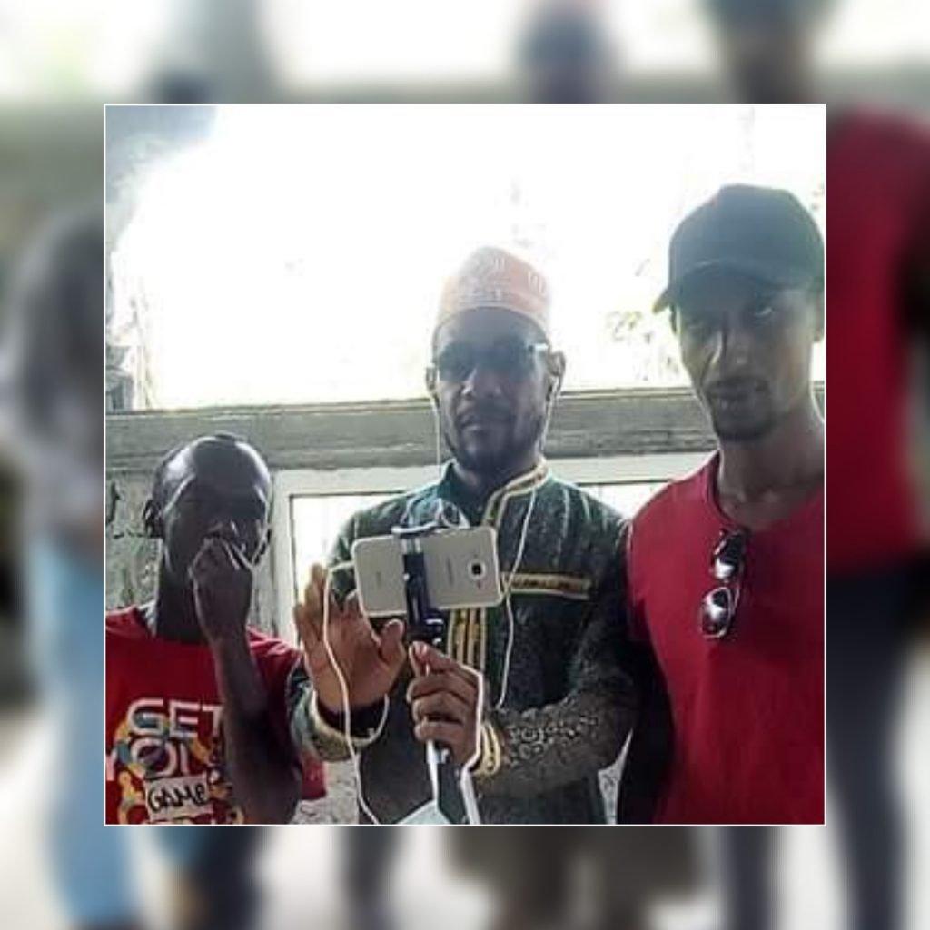 Abdallah Agwa torturé à mort par la garde présidentielle | Comores Infos