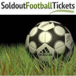 SoldOutFootballTickets's blog