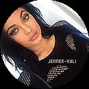 Suis l'actualité de la magnifique Kylie Jenner