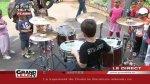 La Fête de la Musique pour les enfants de Tourcoing !