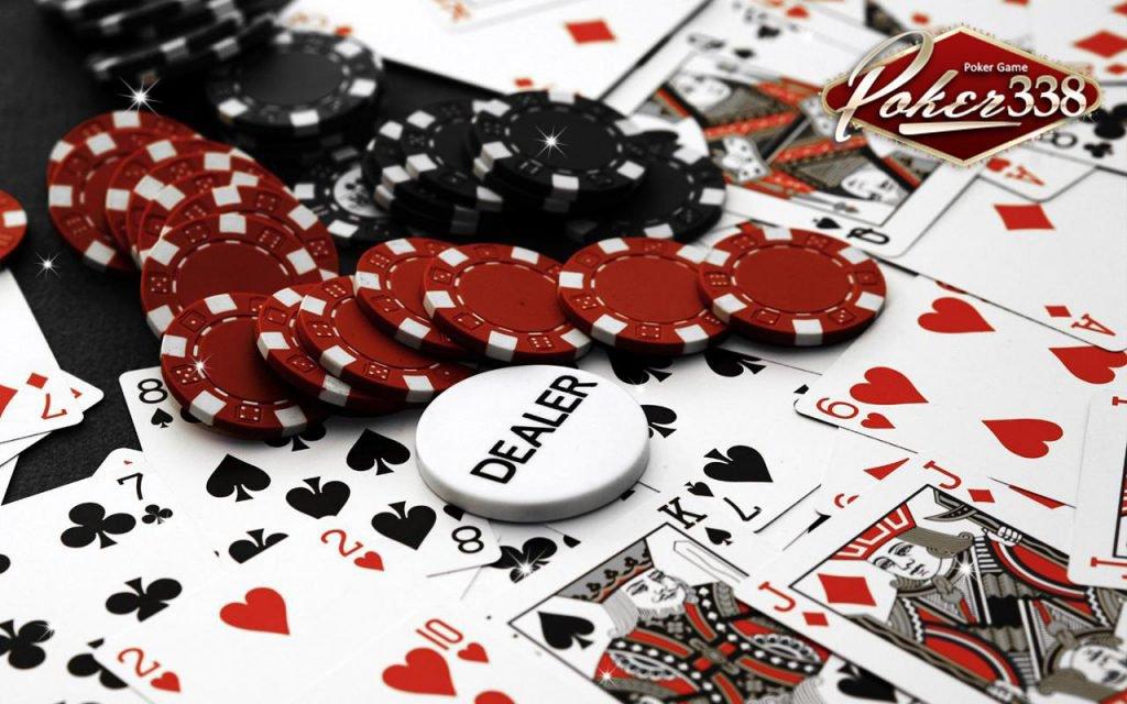 Bonus Poker Online Indonesia