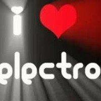 Dj GaD Present I Love Electro 2015 Vol.3