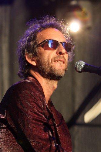 """Arthur H: """" La musique est une espèce de fusée"""""""