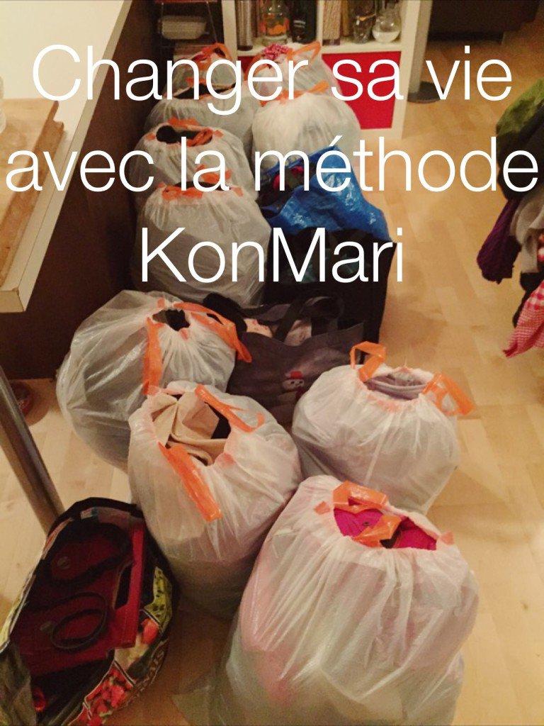 Passer à l'essentiel avec la méthode KonMari