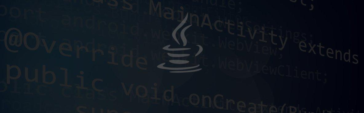 Java Application Development, Java Desktop/ Software Application Development Company.