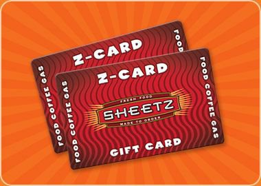 My Sheetz Card Account Activation & Registration | Wink24News