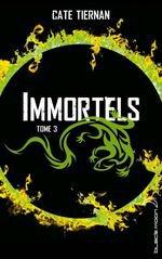 La guerre - Immortels - Tome 3 - Hachette Jeunesse Romans