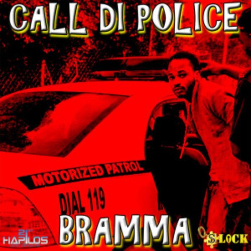 Bramma - Call The Police Remix Djyoyopcman [Baddis Riddim] [Raw Exclusif 2K15] - SoundCloud