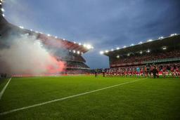 Jupiler Pro League - 4e journée - Le Standard bloqué par Charleroi (0-0) sous les huées du public