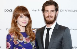 Andrew Garfield and Emma Stone call it quits